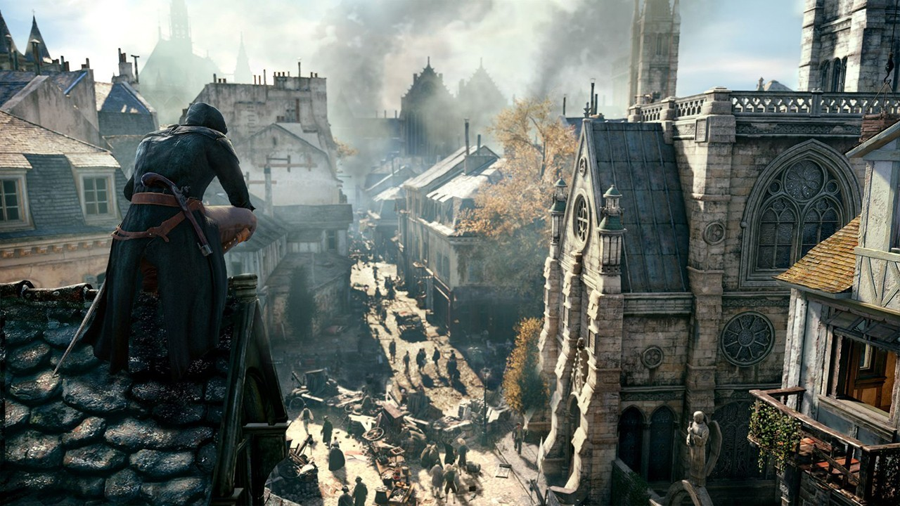 Guzmán el Malo, el villano español del videojuego Assassin's Creed