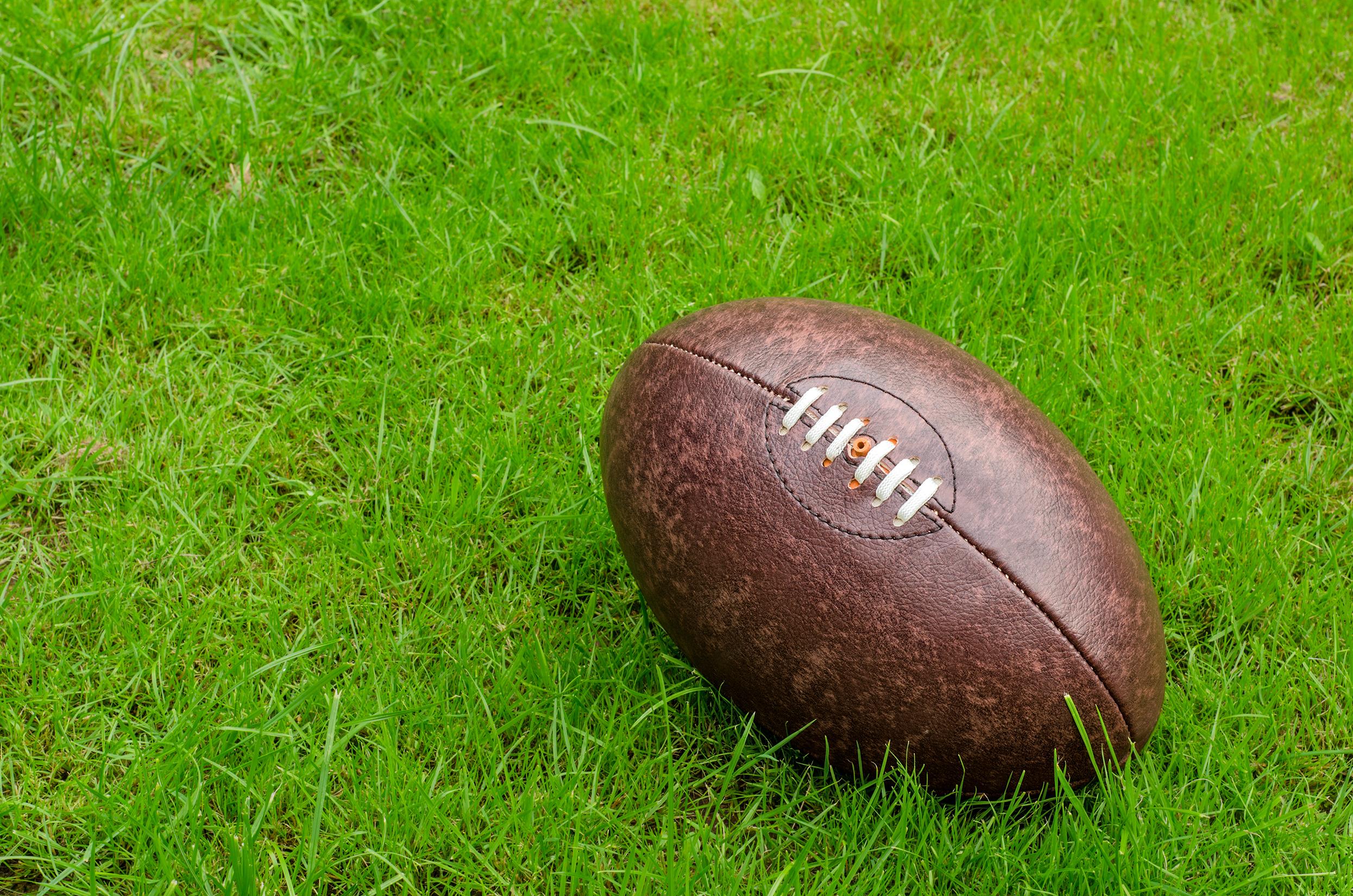 Las verdes praderas del rugby
