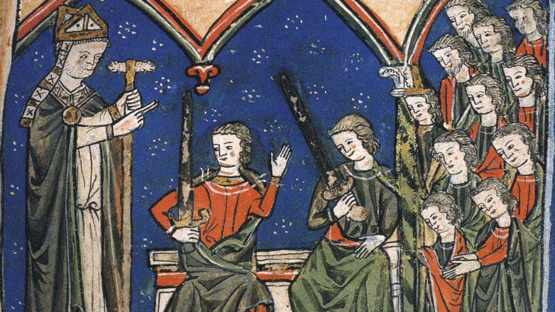 Diego Gelmírez: impulsor de la Compostela medieval