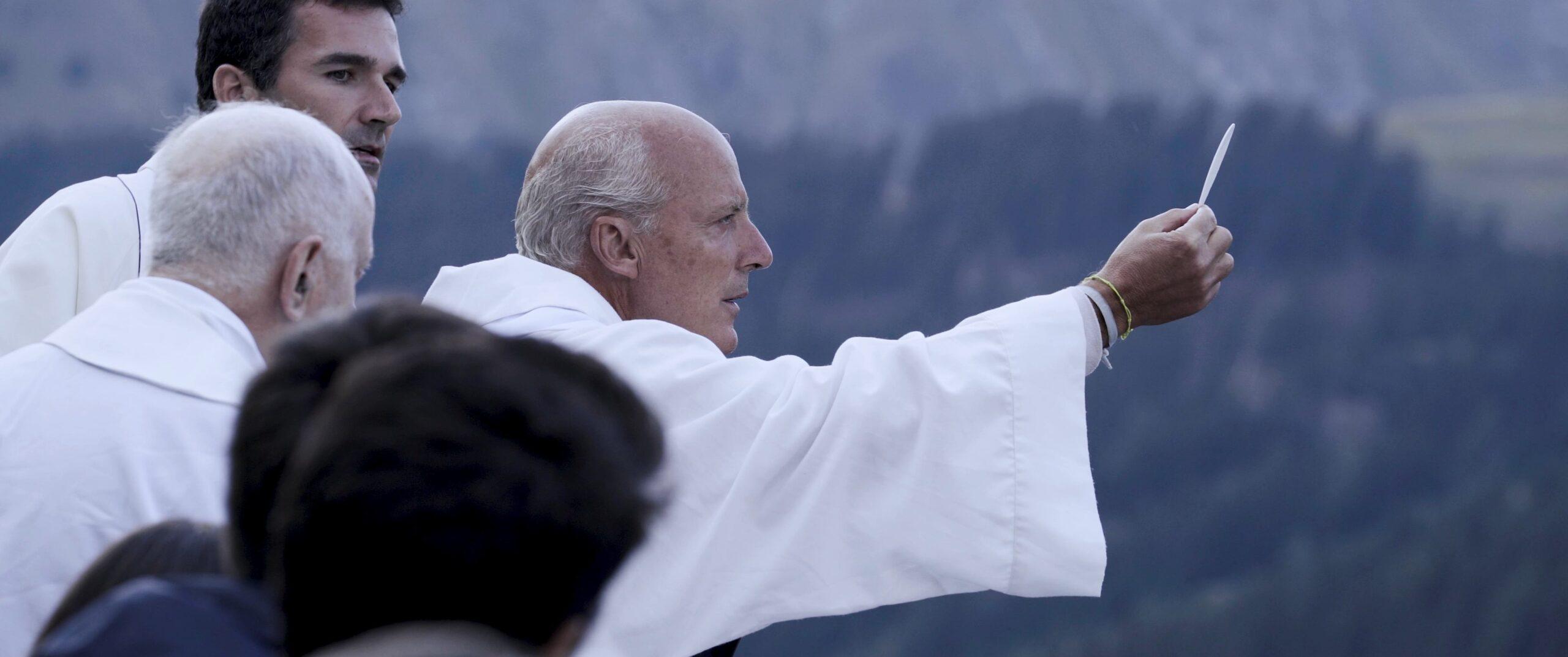 'Vivo': una película de la Hostia
