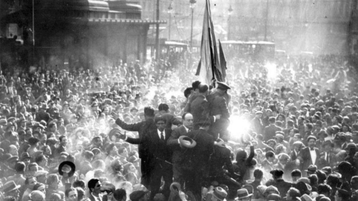 La II República: la arcadia feliz que nunca fue