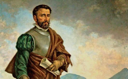 Gonzalo Jiménez de Quesada, un conquistador contra la leyenda negra