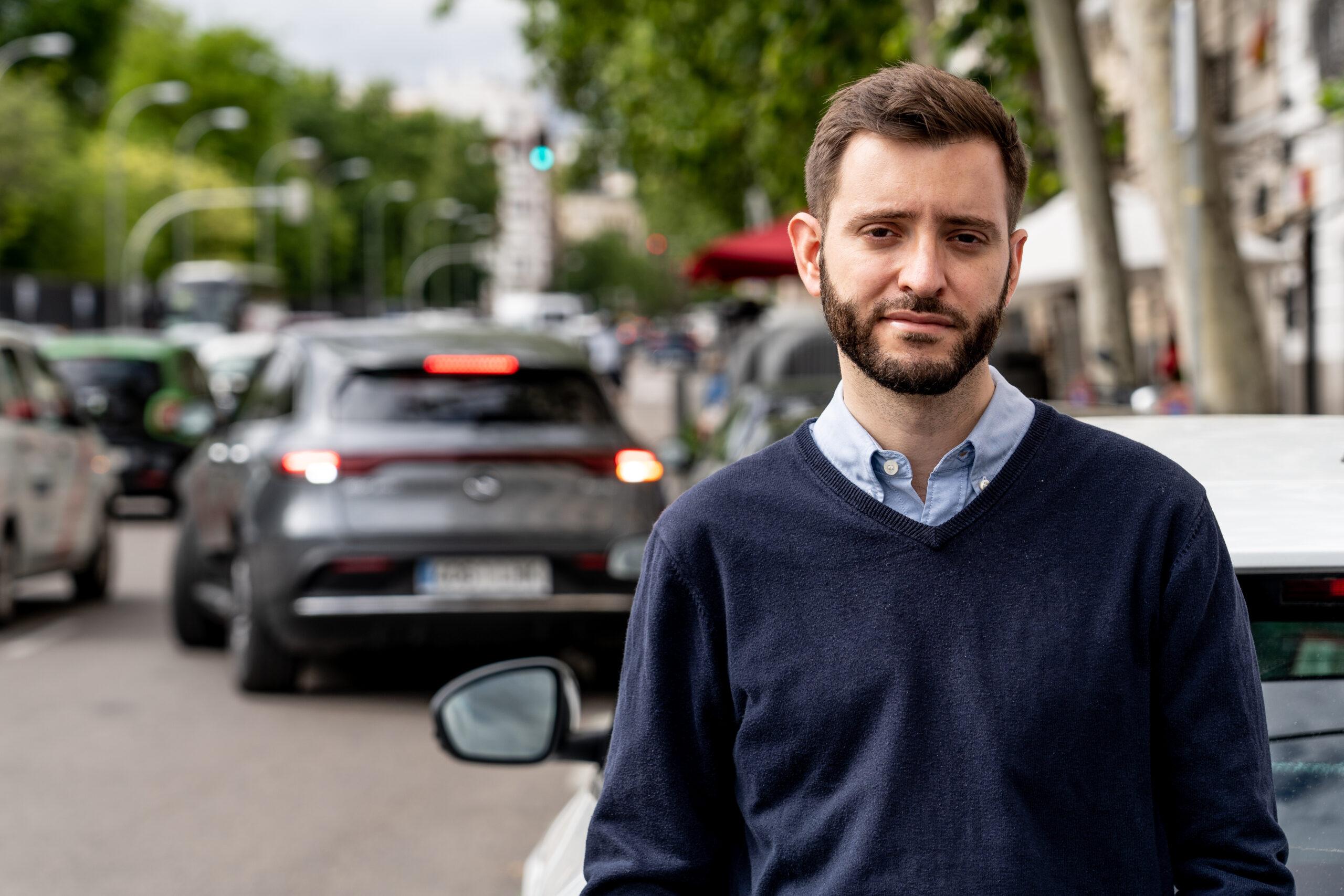 """David Jiménez Torres: """"El 1-O fue el mayor desafío a la legalidad desde el 23-F"""""""