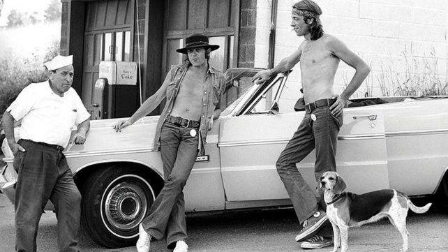 ¿Es posible una derecha hippie?