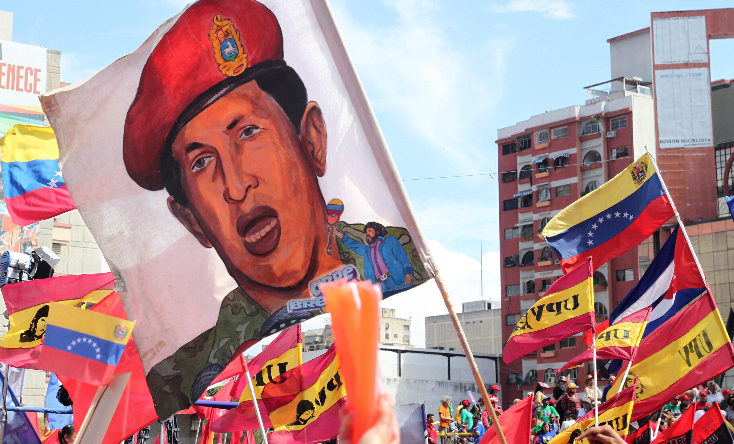 El Foro de Sao Paulo y el Grupo de Puebla: una amenaza del s.XXI