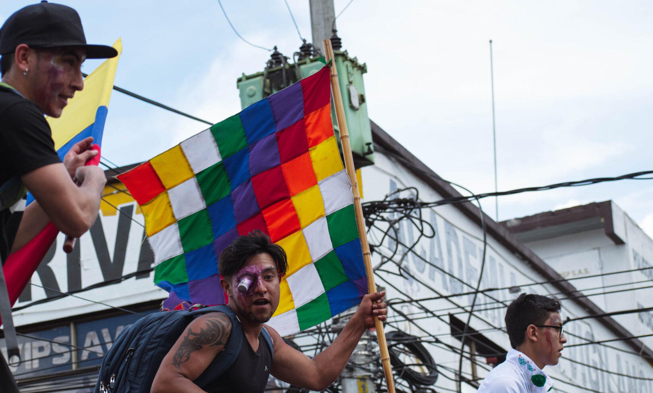 La agenda indigenista en Iberoamérica